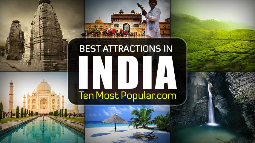 Best Indian Tourist Place | Amazing Places to Visit in India