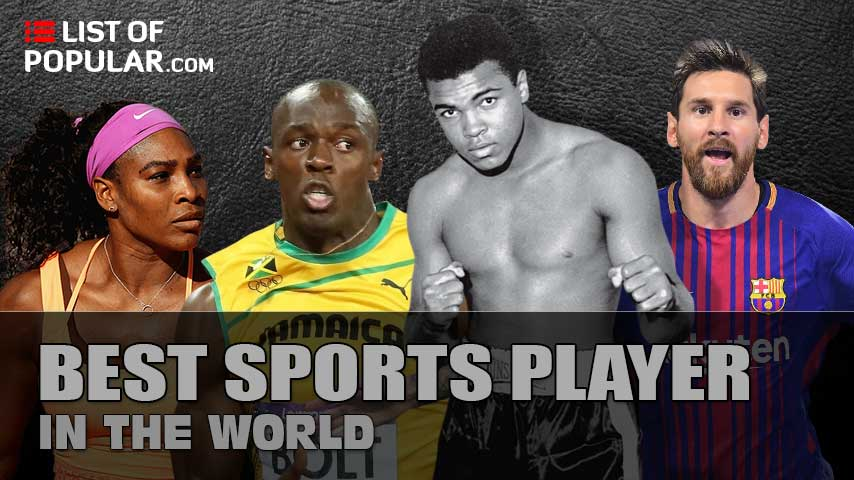 Who is the Worlds Best Player | Top 10 Players of all Time